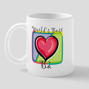WB Grandma [Vietnamese] Mug